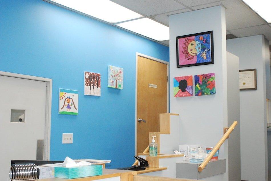 Pediatrician Office in Glendale, CA