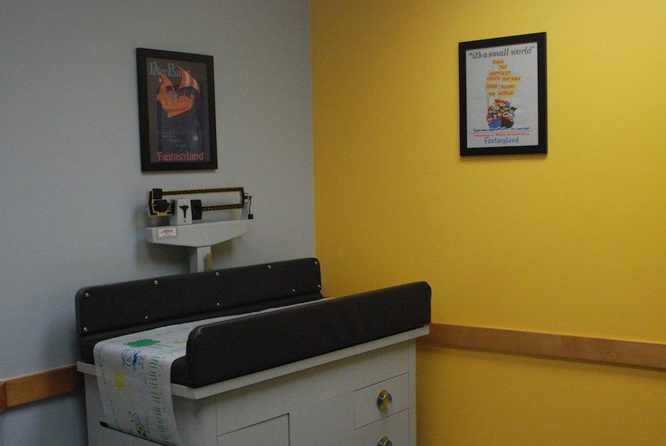 Pediatrician near La Cañada, CA